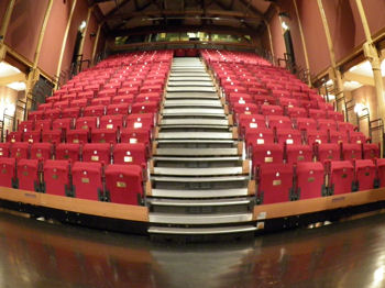 Brewhouse Auditorium